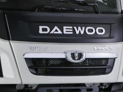 Xe tải Daewoo 16 tấn maximus Hu6aa, Xe tải Daewoo 16 tấn, Xe tải Daewoo, dòng xe tải Daewoo 16 tấn, Maximus Hu6aa